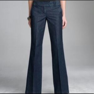 EXPRESS EDITOR JEANS